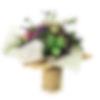 Kale-ifornia Dream Bouquet